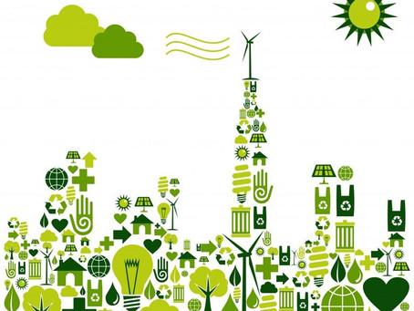 Il fotovoltaico come energia fondamentale per il futuro della green economy