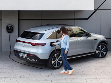 L'auto elettrica è la scelta migliore per abbattere le emissioni