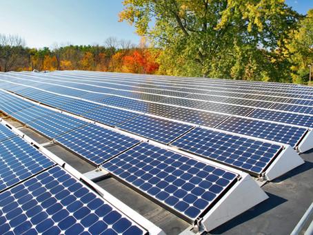 Perché il fotovoltaico è l'energia più eco-sostenibile
