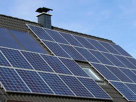 Installare un impianto fotovoltaico in inverno? Ecco perché conviene