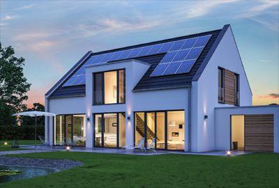 Fotovoltaico da interno, e se producessimo energia indoor?