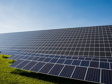 Rinnovabili, è boom di investimenti per l'energia pulita
