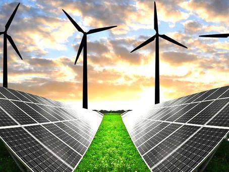 Fotovoltaico e sostenibilità ambientale, una sfida per il futuro.