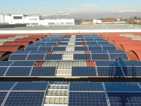 Fotovoltaico per le aziende FER1: cos'è il Decreto Rinnovabili e come funziona