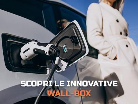 Energia solare e auto elettriche: Scopri le innovative Wall-Box