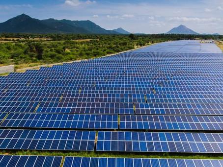 5 anni e il mondo non sarà più lo stesso, grazie all'energia fotovoltaica