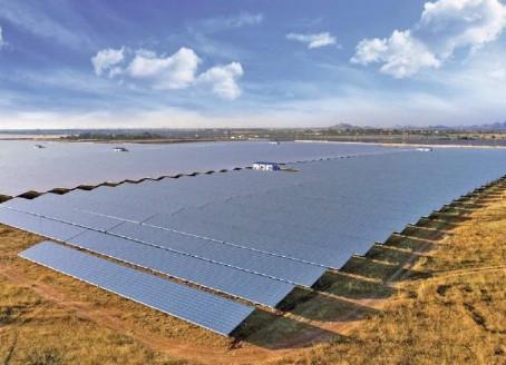 L'evoluzione del fotovoltaico: accumula energia e ricarica i veicoli elettrici