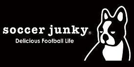サッカージャンキーバナー