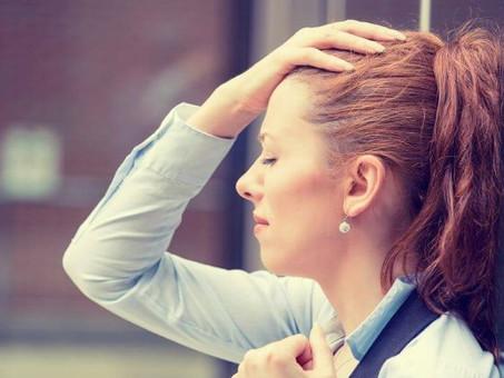 Vous vous ennuyez au travail et vous êtes fatigué? Vous êtes peut-être en train de faire un burnout!
