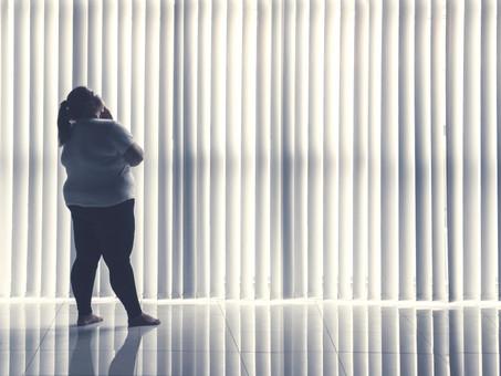 Le surpoids, l'obésité reflètent souvent nos traumatismes du passé