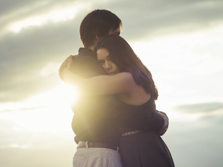 Que signifie réellement « je t'aime » pour un narcissique?