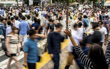Inconscient collectif : nous sommes tous reliés