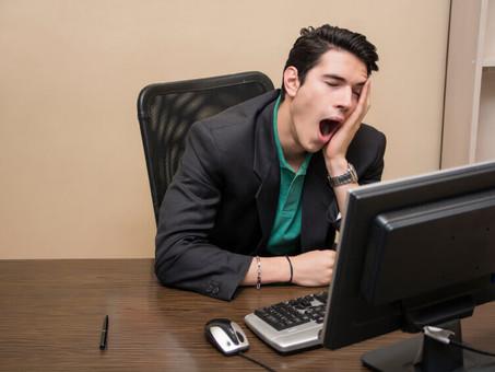 1.Le burnout, ou la tendance à se tuer au travail