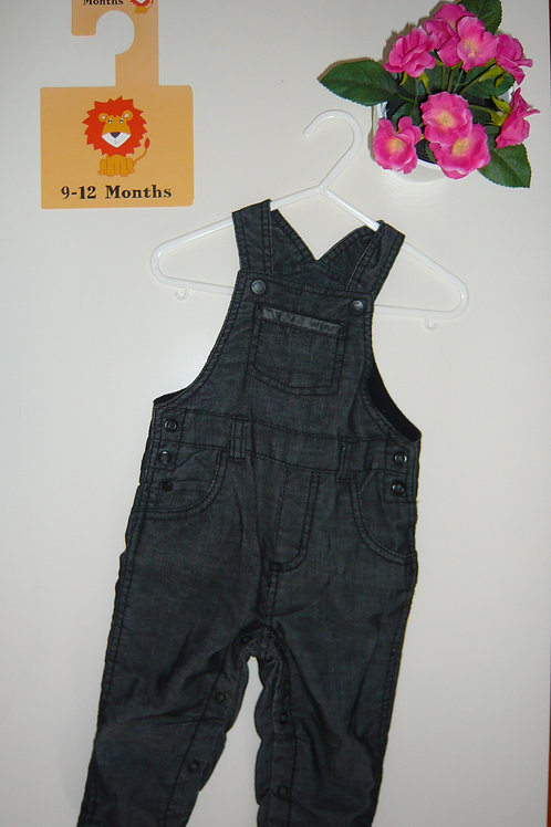 The Black Dungarees