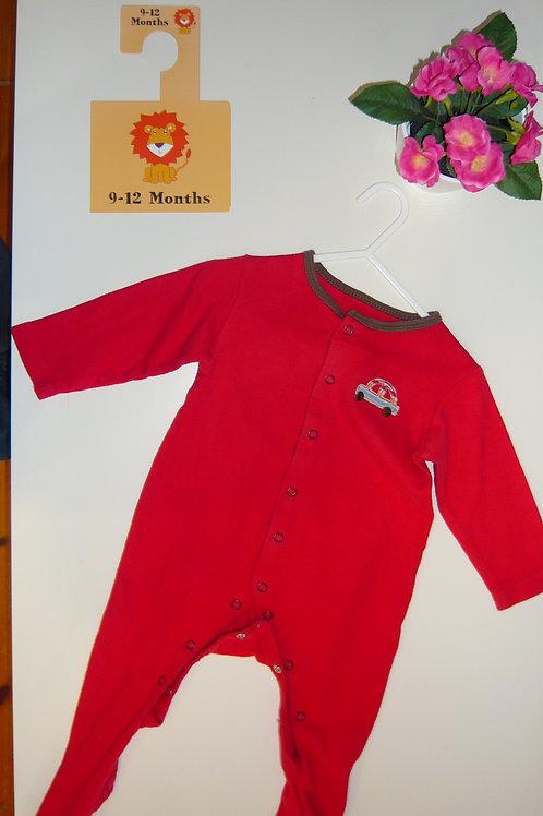 All Red Bodysuit