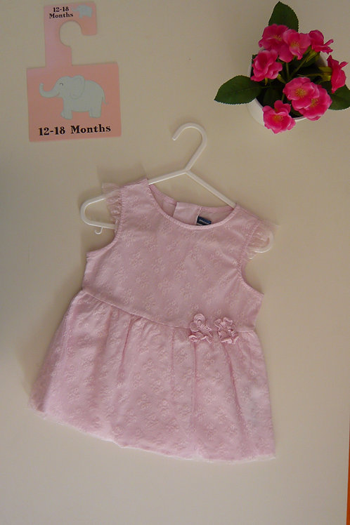 Original Pink Dress