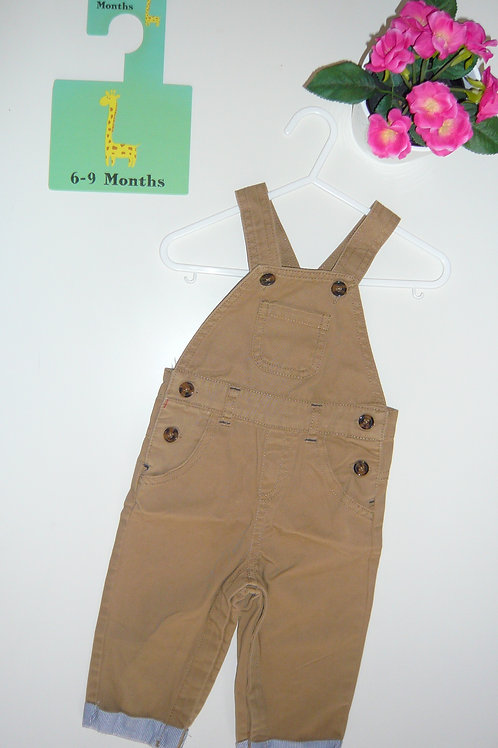 The Brown Dungaree