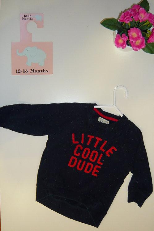 Little Cool Dude