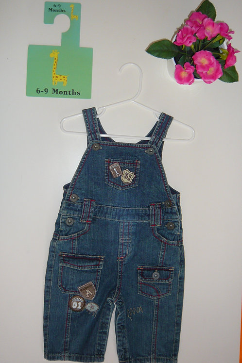 Playtime Jeans Dungaree