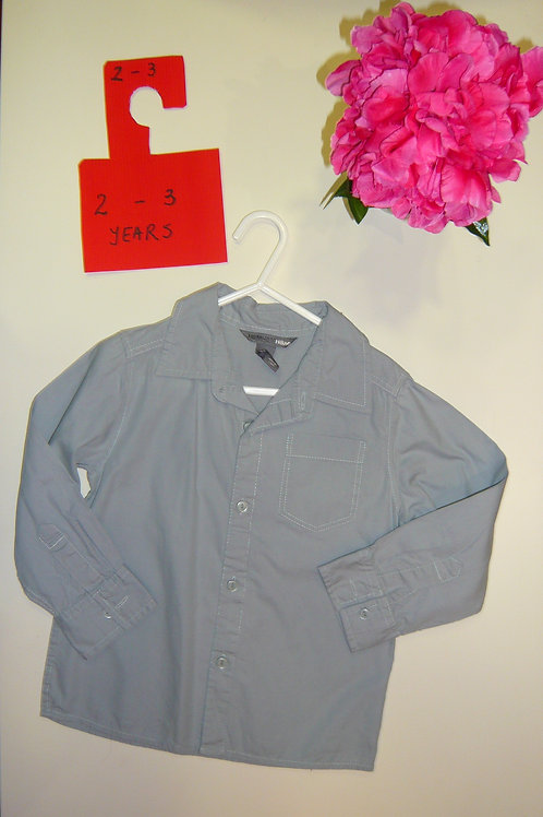Full Grey By H&M