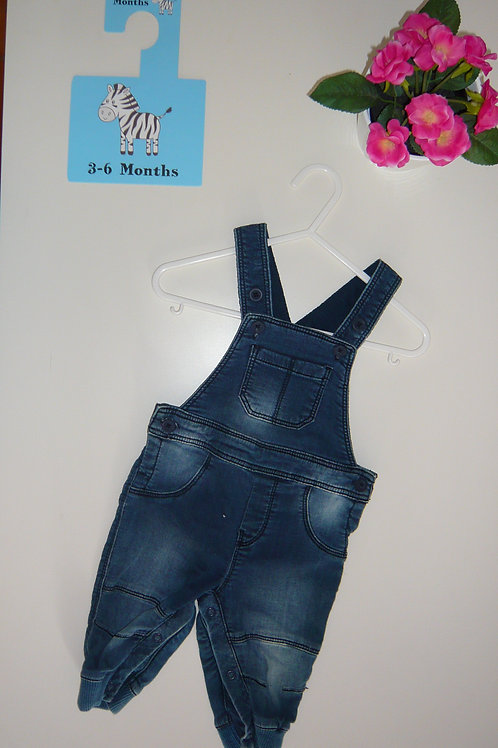 Jeans Dungaree