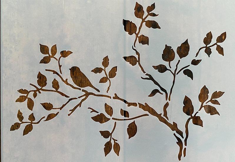 Chaffins branch