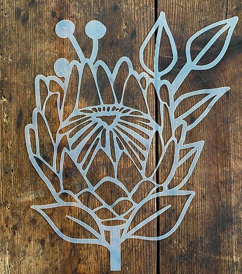 Fleur de magnifique