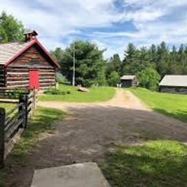 Wildwood @ O'Hara Mill Homestead