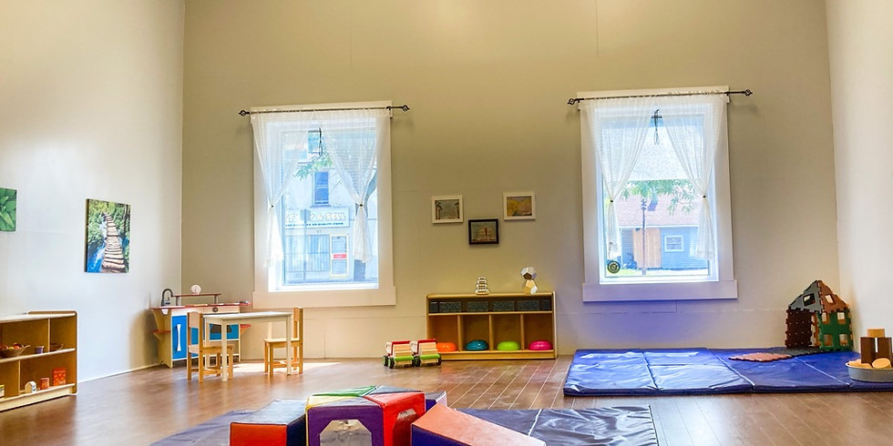 Station St. Playgroup