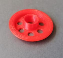 3D Printed Part (1)