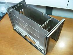 Aluminum Casting Box