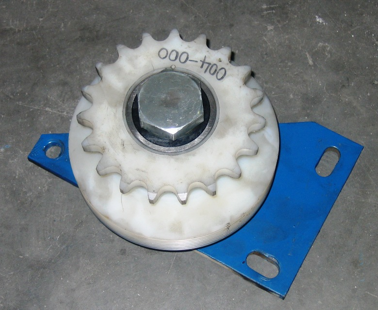 Plastic Sprocket
