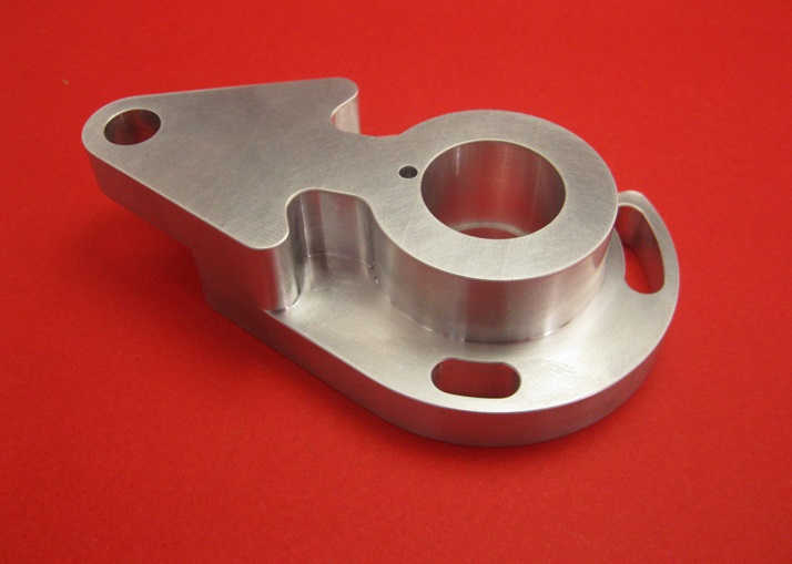 4 AXIS MACHINED PART (20)