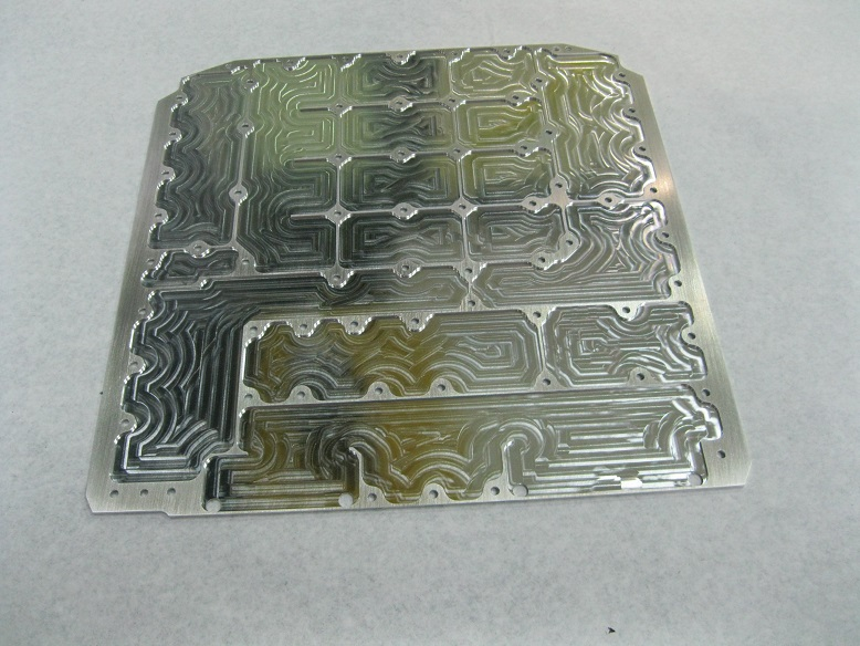 SHEET METAL MACHINING-1
