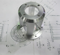 4 AXIS MACHINED PART (8)