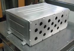 Aluminum Transformer Box