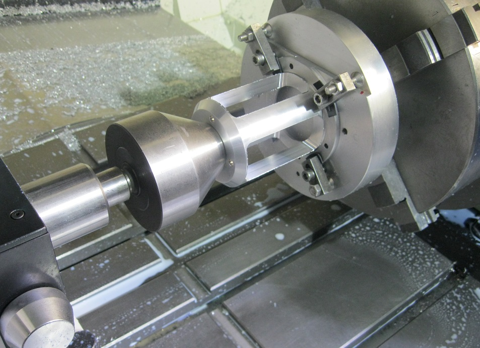 4 AXIS MACHINED PART (9)