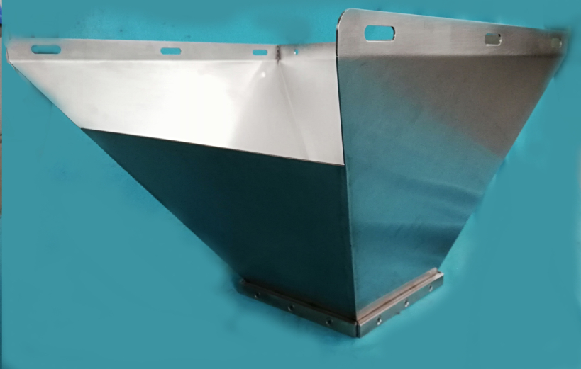 Stainless Steel Slide  (2)