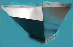 Stainless Steel Slide  (2)