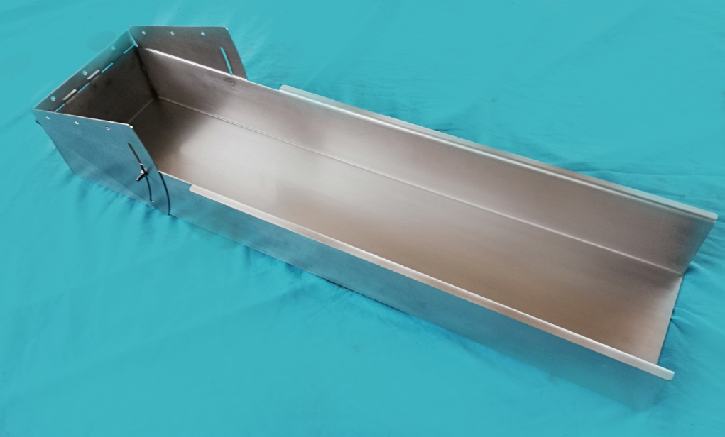 Stainless Steel Slide  (1)