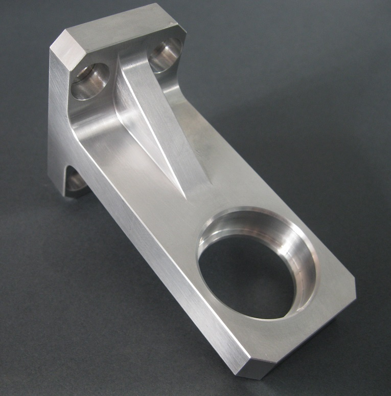 4 AXIS MACHINED PART (2)
