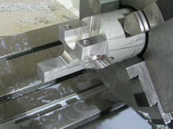 part machining