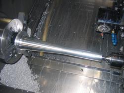 Aluminum Antenna Bar