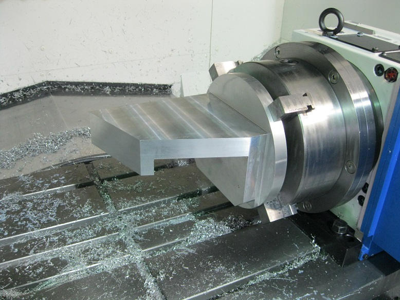part machining 2
