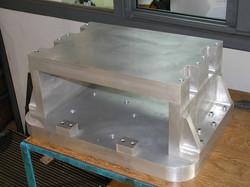 Aluminum Vibrator Jig