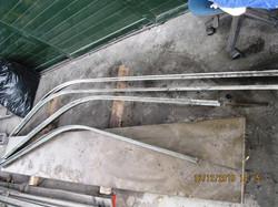Aluminum Slideways
