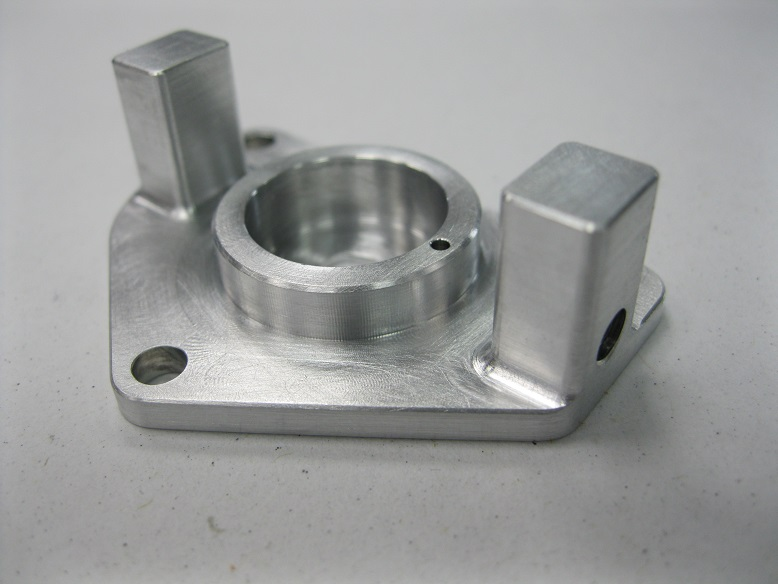 rotary switch plate