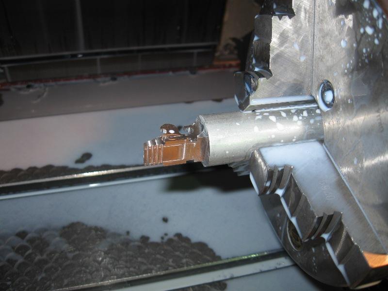 Aluminum Trigger