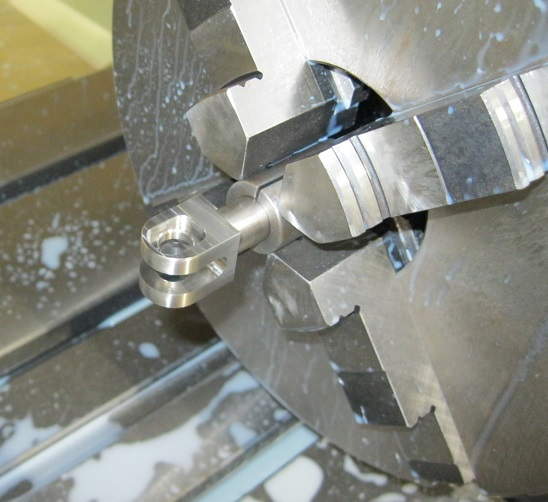 part machining 4