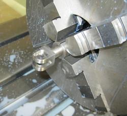 part machining 4